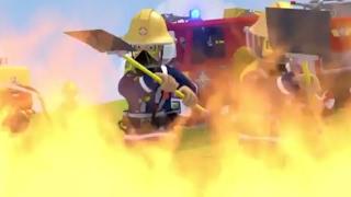 Fireman Sam 2017 New Episodes | Fireman Sam