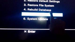 How to fix the ps3 freezing problem