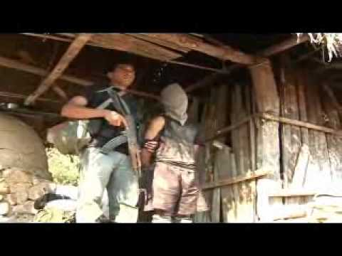 ENFRENTAMIENTO ARMADO CON TERRORISTAS EN ALTO PACAE 08AGO2010