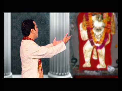 Saj Dhaj Ke Balaji Baithe Hain [Full Song] I Bhawan Balaji Ka