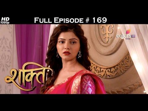 Shakti - 13th January 2017 - शक्ति - Full Episode (HD)