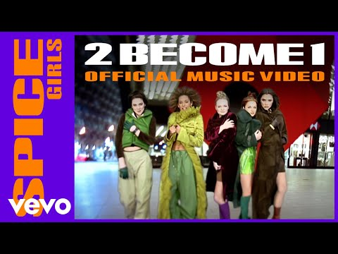 Xxx Mp4 Spice Girls 2 Become 1 Official Music Video 3gp Sex
