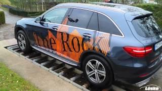 Azubi Power Day 2015 I THE ROCK I Mercedes-Benz Werk Bremen I Paul Lüske GmbH