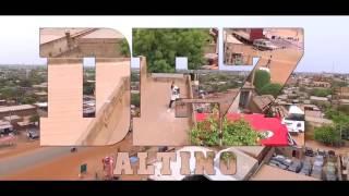 DEZ ALTINO- on sen fou [clip officiel]2015