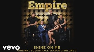Empire Cast - Shine On Me (Audio) ft. Jussie Smollett, Bre-Z