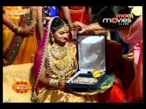 Allu Arjun Wedding Celebrations : Part 6