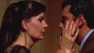 مسلسل الطريق الى المجهول 2015 الحلقة (12) انتاج رجل الاعمال عاطف العقرباوي/تسويق ضافي العبداللات