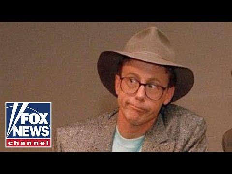 Xxx Mp4 'Night Court' Star Harry Anderson Dies At 65 3gp Sex
