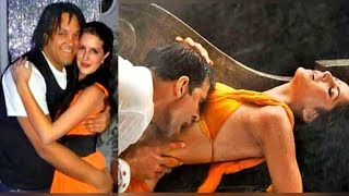 खूंखार तानाशाह के साथ पोज देती दिखीं कैटरीना - Katrina Kaif With Gaddafi