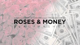 The Chainsmokers vs DJ Snake vs Lil Dicky - Roses & Money (3LAU Mashup)