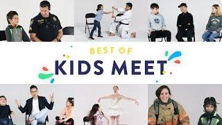 Best of Kids Meet on HiHo Kids   Cut