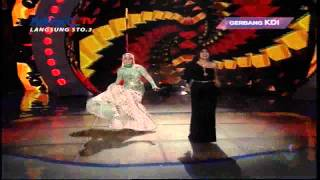 Iyeth Bustami ft. Erie Suzan