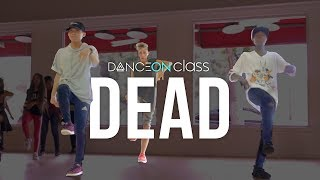 Madison Beer - Dead | Kenneth San Jose Choreography | DanceOn Class