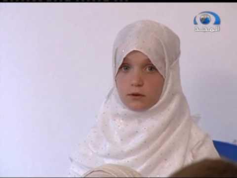 لا تشاهد هذا الفيديو إن كنت تكره الاسلام لأنه سيغيظك