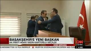 CNNTürk- Başakşehir
