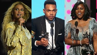 2017 BET Awards Winners Recap