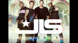 JLS - Teach Me How To Dance