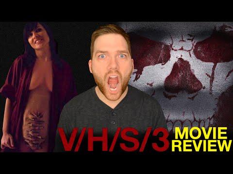 V/H/S: Viral - Movie Review