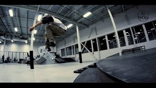 Cold Dayzz 1 - Spin Skatepark
