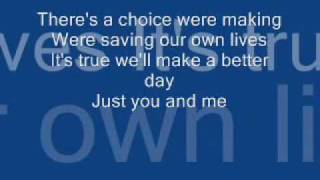 We Are The World-Michael Jackson / Lionel Richie lyrics