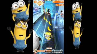 Daddy - Psy Cover by Minions