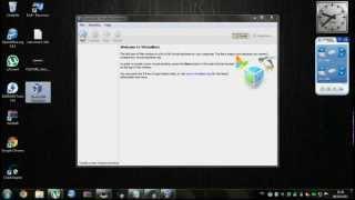 [Tuto] Comment installer Backtrack 5 sur Windows 7 ? (HD/720p)