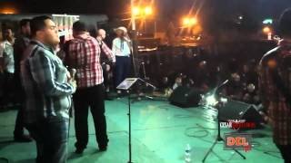 Regulo Caro - Vengo A Reclamarte (En Vivo) 2012