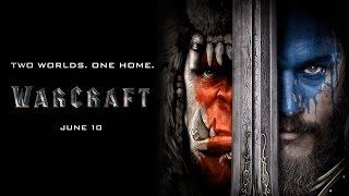Warcraft - Trailer Tease (HD)