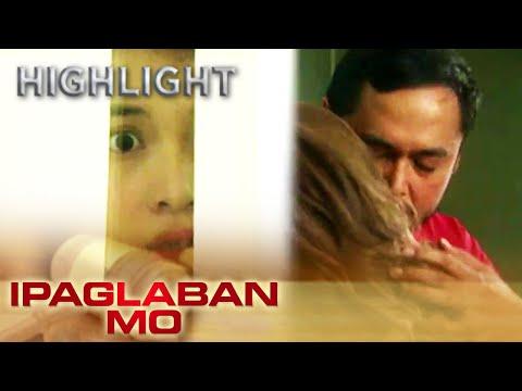 Ipaglaban Mo Father s Affair