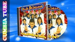 Onda Sabanera - Cumbia Hasta Las Manos | Disco Completo Cumbia Tube