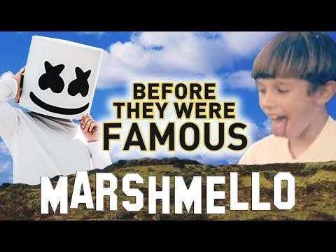 MARSHMELLO Before They Were Famous Original