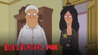 Teddy Dresses Up As A Sexy Nurse | Season 8 Ep. 3 | BOB'S BURGERS