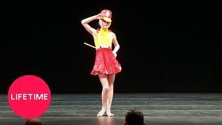 Dance Moms: Full Dance: Maesi's