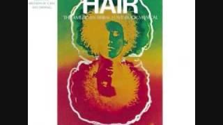 Hair - Three-Five-Zero-Zero