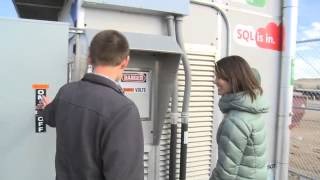 First Human Waste-Powered Data Center Opens in US