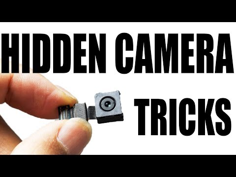 Xxx Mp4 DIY Hidden SPY Camera 3gp Sex