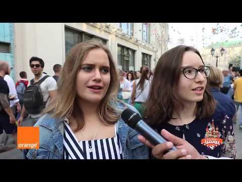 Xxx Mp4 عالنصاية في روسيا الحلقة التانية احنا اللي خلينا الروسيين يتكلموا عربي 3gp Sex