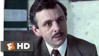 Resistance (2011) - Choices Scene (6/8) | Movieclips