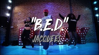 Jacquees -