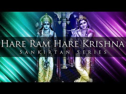 Hare Ram Hare Krishna (Classic & Complete)