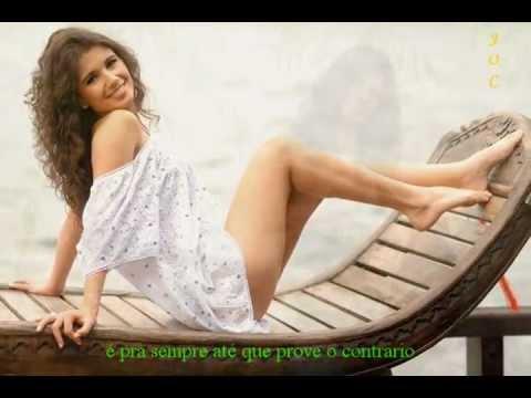 PAULA FERNANDES Sensações HD com legenda da letra.