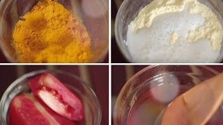 DIY Skin Care Home Remedies To Get Rid Of Dark Underarms, Knees, Elbows And Get Clear Skin - Glamrs