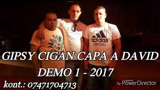 GIPSY CIGAN CAPA A DAVID DEMO 1 - BARO CORO SOM 2017
