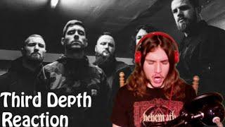 Third Depth (Whitechapel) - REVIEW/REACTION