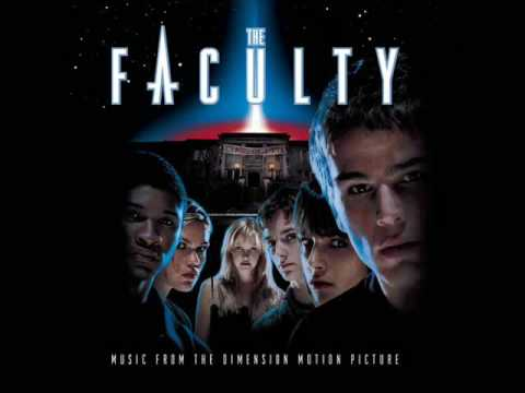 Xxx Mp4 The Faculty Soundtrack The Kids Aren T Alright 3gp Sex