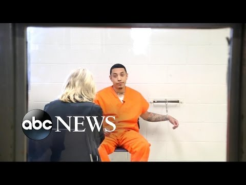 Most Violent Jail Inmates:
