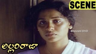 Mohini Scolds Her Mother Over Illegal Affair - Emotional Scene - Allari Raja Movie Scenes