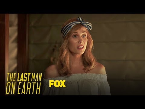 Pamela Offers To Give Everyone A Massage And Gets Declined | Season 4 Ep. 3 | THE LAST MAN ON EARTH