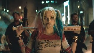 In the last journey | Suicide Squad