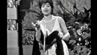 Conchita Bautista. Eurovision 1961. España - Spain